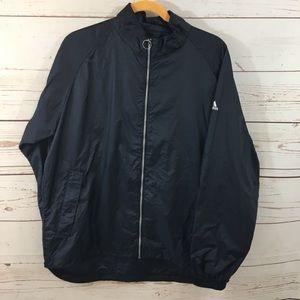 Ladies Adidas windbreaker Jacket